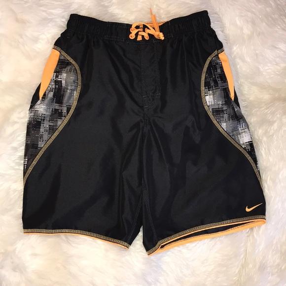 Nike Other - Nike Men's Swim Shorts